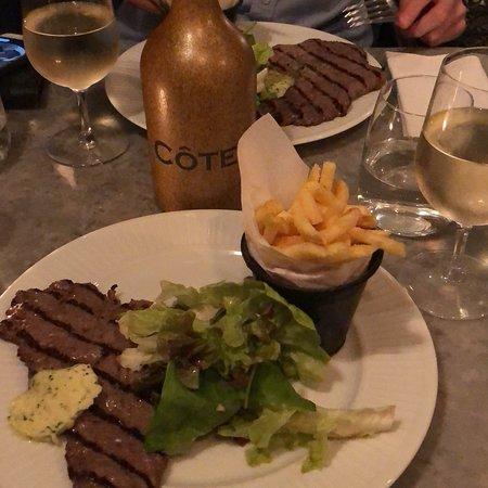 Cote Brasserie - Oxford: photo0.jpg