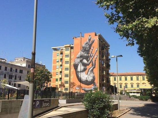 ARTernative Rome