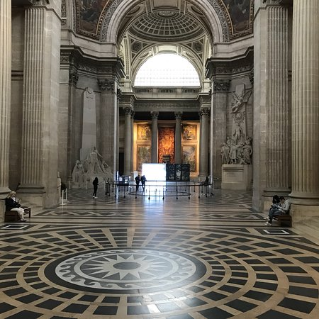 Panthéon Photo