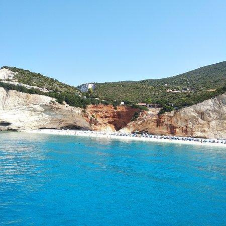 Seven Islands Cruises Photo