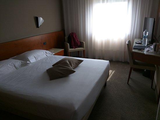Best Western Hotel Turismo Photo