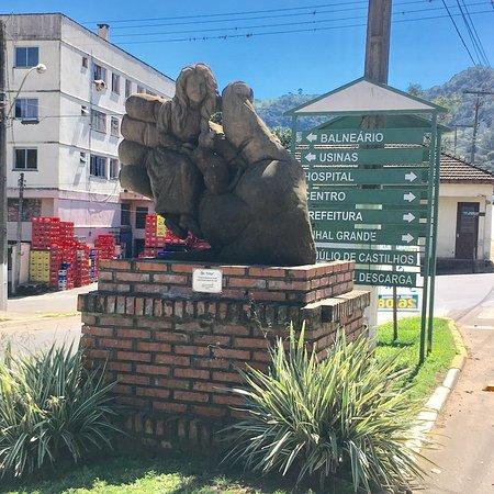 Rota das Esculturas