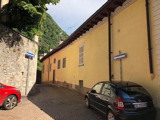 Casa Milanesi
