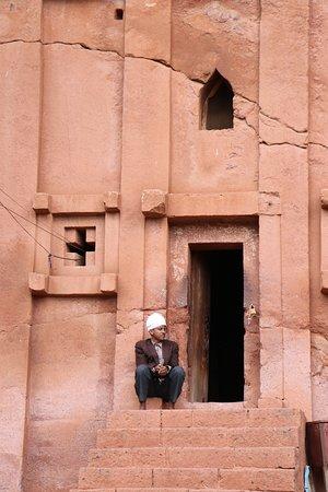Ethiopia: my pilgrimage to lalibela part 2 – baldpacker.