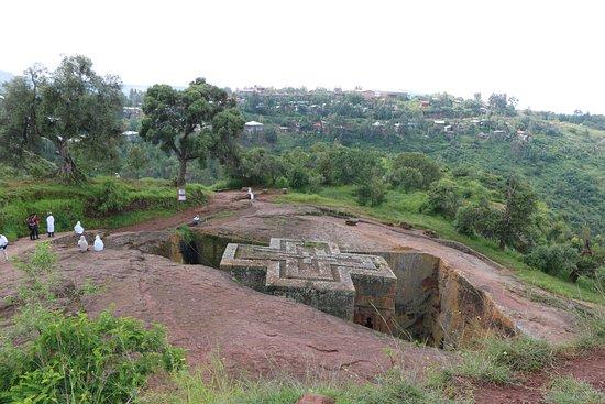 Asheten eco trekking, one day lalibela tour, lalibela tour.