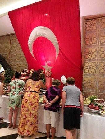 Amazing Holiday- first time to Turkey & Melas Lara