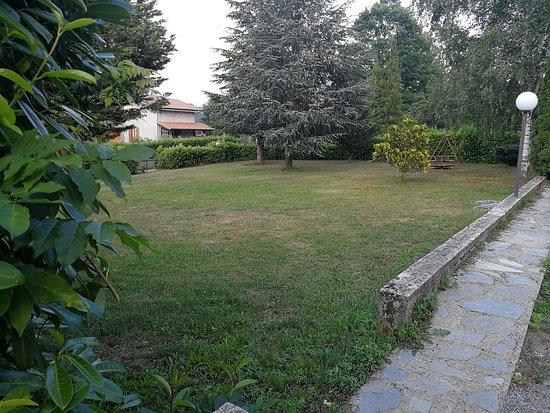Decollatura, Italia: Il nostro giardino