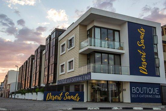 Lifestyle B B Apartments Review Of Desert Sands Boutique B B
