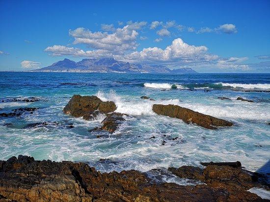 羅本島照片