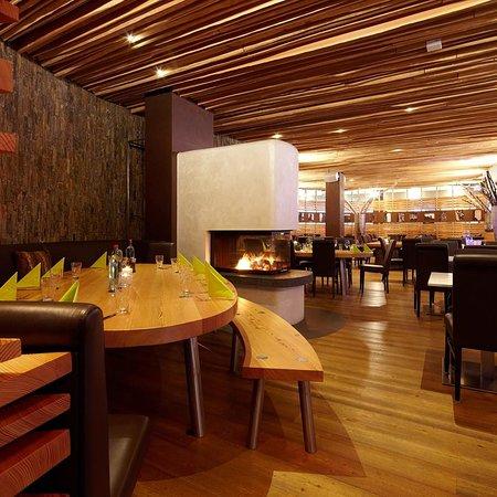 Фотография Restaurant Fitz VinEssen