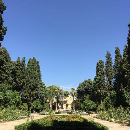 Jardin Jnan Sbil: photo1.jpg