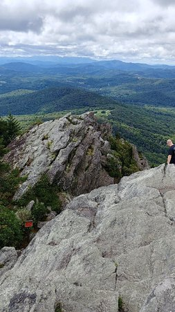 Grandfather Mountain: 0914181340_HDR_large.jpg