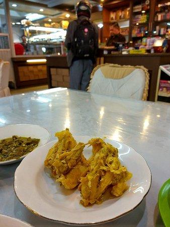 Restoran Begdang 2