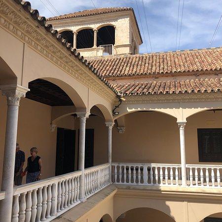 Museo Picasso Malaga: photo4.jpg
