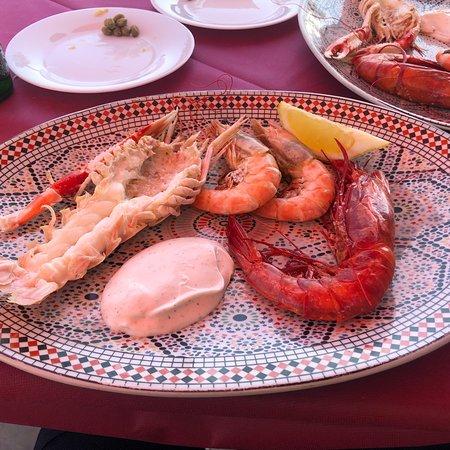 imagen Restaurante El Lucas en Ceuta