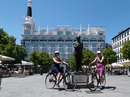 Madrid Per Tutti