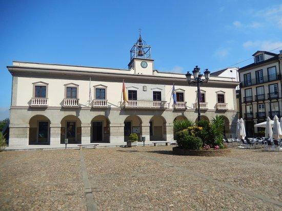 Ayuntamiento de Vegadeo