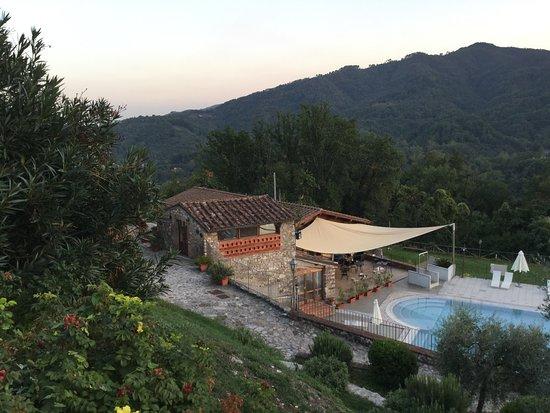 Valokuva: Borgo a Mozzano
