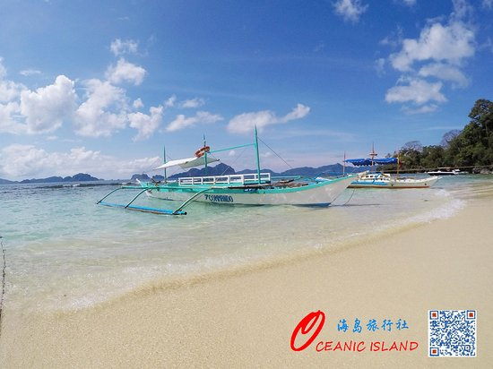 OCEANIC ISLAND TRAVEL AND TOURS