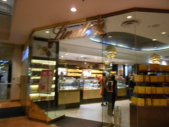 Lindt Chocolate Cafe Southgate Melbourne 사진