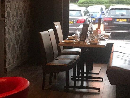 Bijou Restaurant Reservation