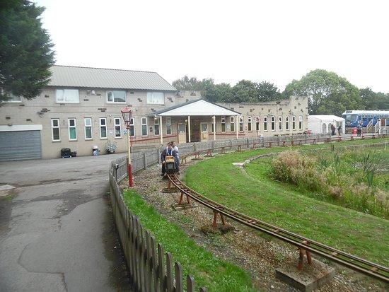 Kirklees Light Railway Photo