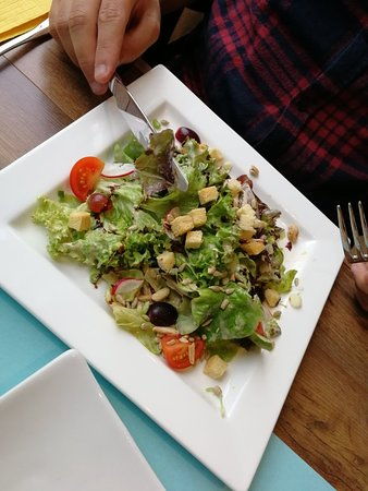 Engelskirchen, Germany: Restaurant Eimermacher