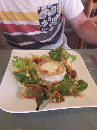 imagen Restaurant - Masia Cal Sordet en Sant Joan les Fonts