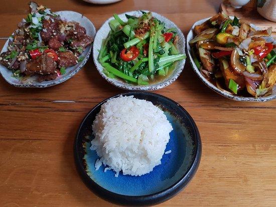 Restaurant Ach'i: 20180915_184204_large.jpg