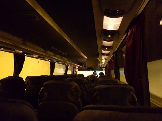 Waterford, Irlanda: JJ Kavanagh - Going through Dublin Tunnel