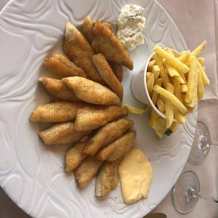 Le Restaurant du Port Image