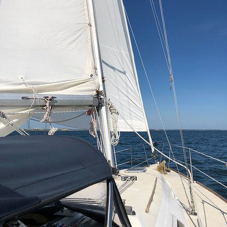 Sail Buzzards Bay