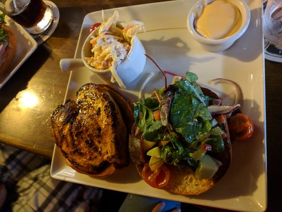 Olde Castle Bar: All fresh, all delicious