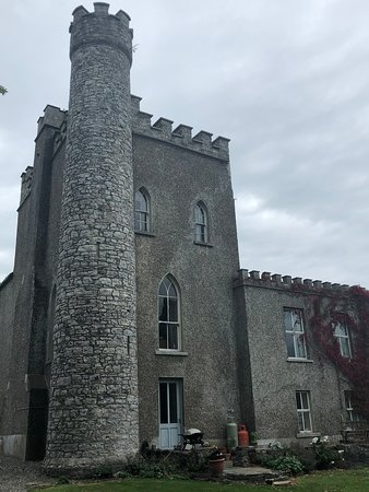 Skryne Castle Photo