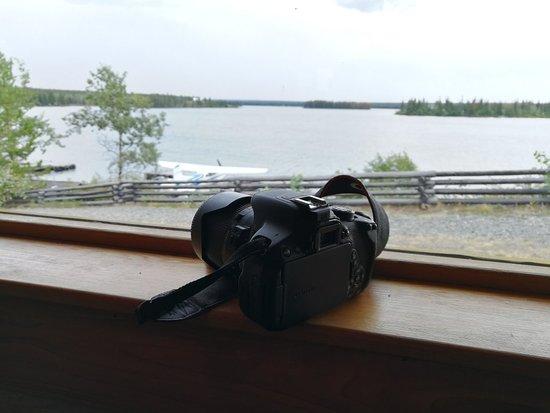 Nimpo Lake, Kanada: IMG_20180902_164516_large.jpg