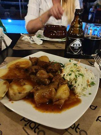 Piato Restaurant: IMG_20180916_205725_large.jpg