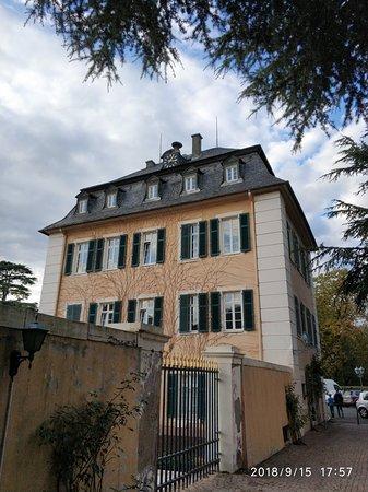 Schlossschänke auf dem Johannisberg: IMG_20180915_175739_1_large.jpg