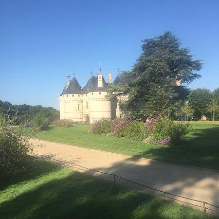 Centro, Francia: Château de Chaumont