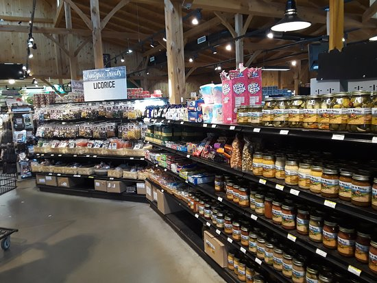 Richardson Farms Of White Marsh Menu Prices Restaurant Reviews Tripadvisor