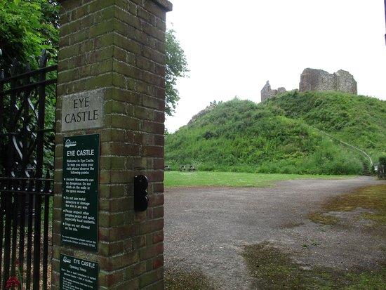 Eye Castle