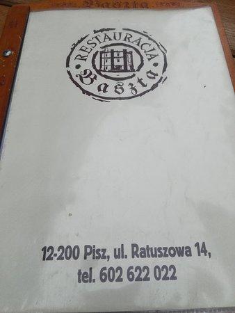 Pisz, Polen: IMG_20180913_174012_large.jpg