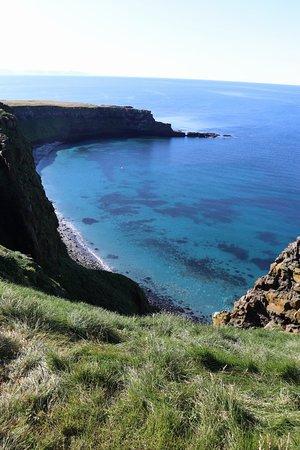Grimsey Island, ไอซ์แลนด์: 20180907140637_IMG_2064_large.jpg
