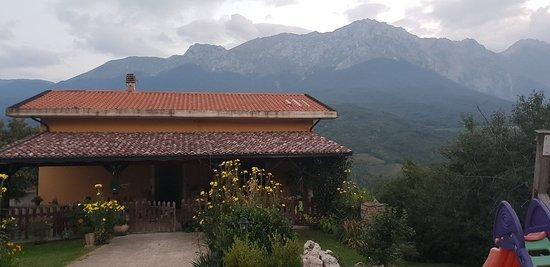 Arsita, Italy: 20180914_193112_large.jpg