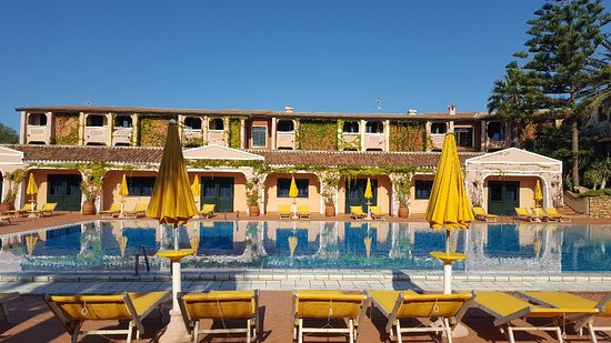 Hotel Cala Ginepro Resort&Spa: 20180829_092849_large.jpg