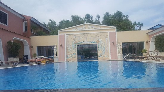 Hotel Cala Ginepro Resort&Spa: 20180831_152935_large.jpg