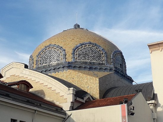 Thermes des Domes