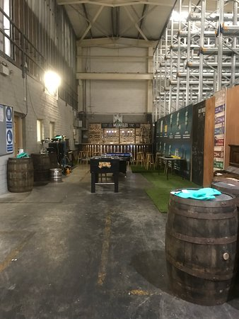 Rye River Brewing Company Foto