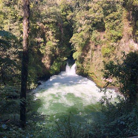 Okere Falls, ניו זילנד: photo1.jpg