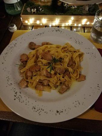 Craveggia, Italia: IMG_20180910_203801_large.jpg