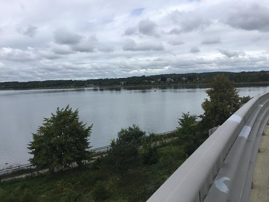 Holiday Inn Portland By The Bay รูปภาพ